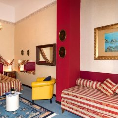 Hotel Laurens Генуя комната для гостей
