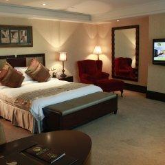 Royal Mediterranean Hotel комната для гостей