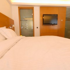 JM Suites Hotel удобства в номере