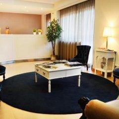 Отель Residencial Canada Лиссабон спа