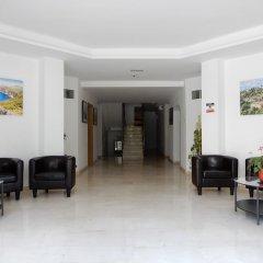 Отель Marina Palmanova Apartamentos интерьер отеля фото 2