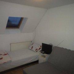 Отель Micofogado комната для гостей фото 3