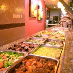 Отель Araiza Hermosillo Мексика, Эрмосильо - отзывы, цены и фото номеров - забронировать отель Araiza Hermosillo онлайн питание