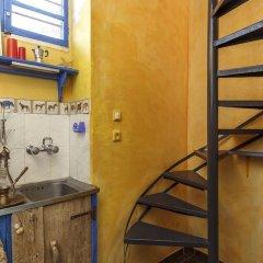 Отель Casa Antika Греция, Родос - отзывы, цены и фото номеров - забронировать отель Casa Antika онлайн в номере фото 2