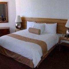 Отель LAFFAYETTE Гвадалахара комната для гостей
