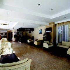 Helios Hotel Турция, Сиде - отзывы, цены и фото номеров - забронировать отель Helios Hotel - All Inclusive онлайн интерьер отеля