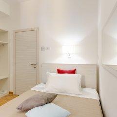 Отель Апарт-Отель Dolce Luxury Rooms Италия, Рим - отзывы, цены и фото номеров - забронировать отель Апарт-Отель Dolce Luxury Rooms онлайн комната для гостей фото 3