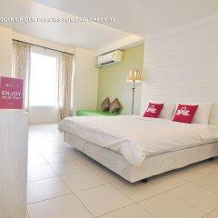 Отель Zen Rooms Panurangsri Бангкок комната для гостей