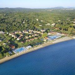 Отель Mayor Capo Di Corfu Сивота пляж фото 2