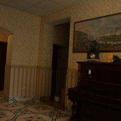 Гостиница Плазма интерьер отеля