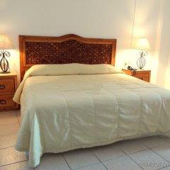 Emperador Hotel & Suites Пуэрто-Вальярта комната для гостей фото 2