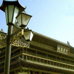 Отель Shanxi Wenyuan Hotel Китай, Сиань - отзывы, цены и фото номеров - забронировать отель Shanxi Wenyuan Hotel онлайн спортивное сооружение