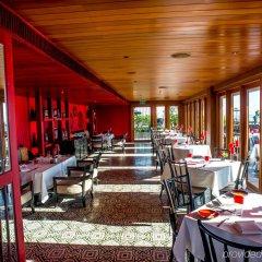 Отель InterContinental Samui Baan Taling Ngam Resort питание фото 2