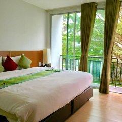 Отель Royal Lanta Resort & Spa Таиланд, Ланта - 1 отзыв об отеле, цены и фото номеров - забронировать отель Royal Lanta Resort & Spa онлайн комната для гостей