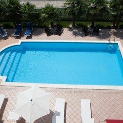 Hotel Master Альбиньязего бассейн фото 2