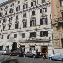 Отель Domus Laurae Италия, Рим - отзывы, цены и фото номеров - забронировать отель Domus Laurae онлайн