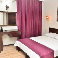 Отель Antalyali Han Otel комната для гостей фото 4
