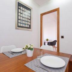 Отель Flateli Lepanto ванная