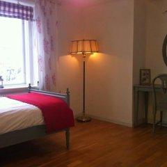 Отель Bellevue Stockholm Стокгольм комната для гостей фото 4