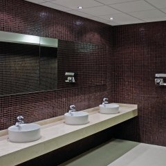 Отель Sol Guadalupe ванная