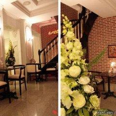 Гостиница Бентлей фото 9