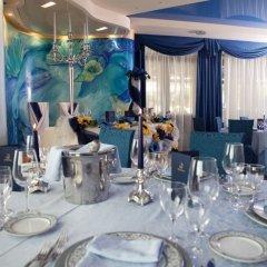 Отель Grand Hotel La Tonnara Италия, Амантея - отзывы, цены и фото номеров - забронировать отель Grand Hotel La Tonnara онлайн помещение для мероприятий фото 2
