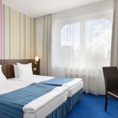 Rija VEF Hotel комната для гостей фото 3