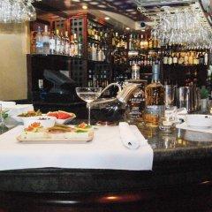 Отель The Hotel Hollywood США, Лос-Анджелес - отзывы, цены и фото номеров - забронировать отель The Hotel Hollywood онлайн гостиничный бар