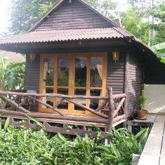 Отель Mook Lanta Boutique Resort And Spa Ланта комната для гостей