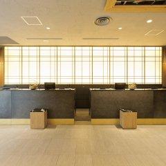 Shinjuku Washington Hotel Main интерьер отеля