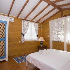 Can Mocamp Турция, Патара - отзывы, цены и фото номеров - забронировать отель Can Mocamp онлайн комната для гостей фото 4