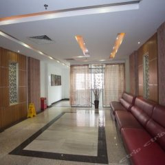 Апартаменты Jingying Apartment