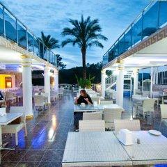 Flora Palm Resort Турция, Олудениз - отзывы, цены и фото номеров - забронировать отель Flora Palm Resort онлайн питание