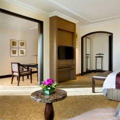 Sheraton Grande Sukhumvit, Luxury Collection Hotel, Bangkok комната для гостей фото 5