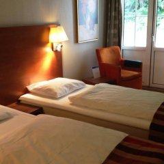 Marché Rygge Vest Airport Hotel комната для гостей фото 2