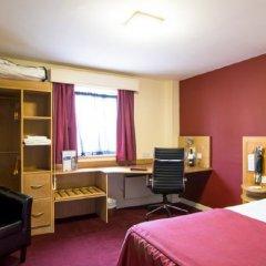 Pendulum Hotel 3* Стандартный номер с различными типами кроватей фото 4