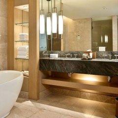 Отель Marina Bay Sands Сингапур ванная фото 2
