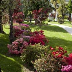 Отель Due Torri Италия, Абано-Терме - отзывы, цены и фото номеров - забронировать отель Due Torri онлайн фото 2