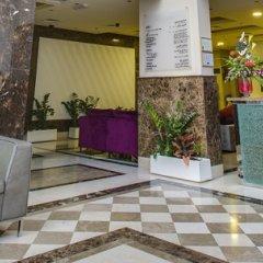 Отель Mena Aparthotel интерьер отеля фото 3