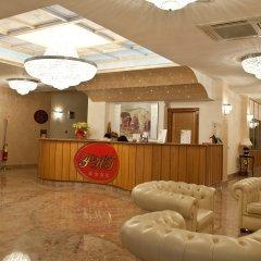 Tyrrenian Park Hotel Амантея спа