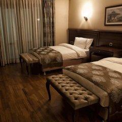 Nova Plaza Boutique Hotel & Spa сейф в номере
