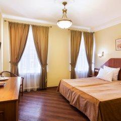 Отель Гоголь 4* Стандартный номер фото 6