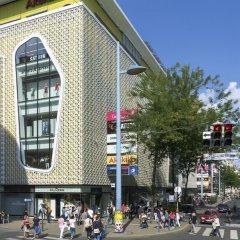 Отель Shani Salon Вена спортивное сооружение