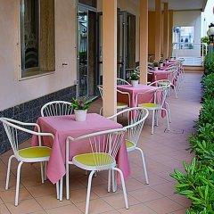 Отель Villa Iris Римини питание