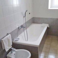 Отель Italie Et Suisse Стреза ванная