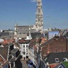 Отель Warwick Brussels Бельгия, Брюссель - 3 отзыва об отеле, цены и фото номеров - забронировать отель Warwick Brussels онлайн городской автобус