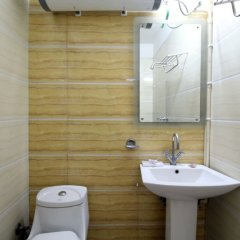 Hotel Baba Inn Paharganj ванная фото 2