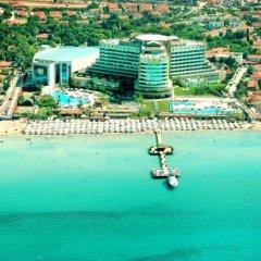 Отель Sheraton Cesme Чешме пляж фото 2