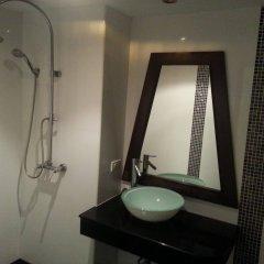 Отель Jada Beach Residence ванная фото 2