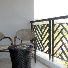 Отель Anana Ecological Resort Krabi Таиланд, Ао Нанг - отзывы, цены и фото номеров - забронировать отель Anana Ecological Resort Krabi онлайн балкон